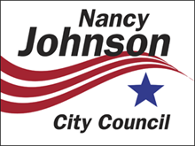 Picture of City Council Yard Sign (CCYS#002)
