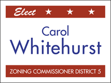 Picture of Elect Yard Sign (E4YS#002)