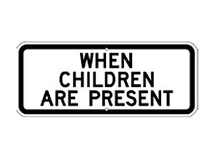 Picture of When Children Are Present (S4-2*13)