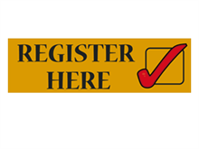 Picture of Register Here Banner (RHB#001)