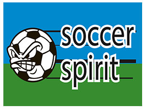 Picture of Soccer Spirit Yard Sign (SCSYS#002)
