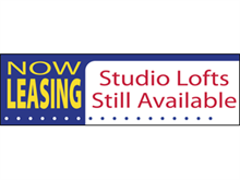 Picture of Now Leasing Banner (NL2B#001)