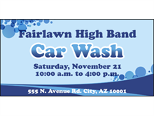 Picture of Car Wash Vehicle Magnetics (CWVM#004)