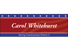 Picture of Zoning Commissioner Label (ZC2L#003)
