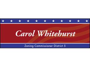 Picture of Zoning Commissioner Label (ZC2L#003)