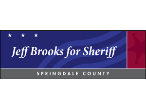 Picture of Elect Sheriff Label (ES2L#003)