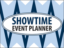 Picture of Showtime Event Yard Sign (STEYS#002)