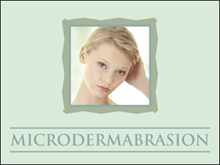 Picture of Microdermabrasion Yard Sign (MDYS#002)