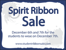 Picture of Spirit Ribbons Sale Yard Sign (SRSYS#002)