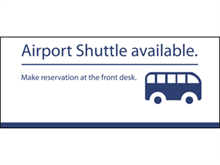 Picture of Airport Shuttle Vehicle Magnetics (ASM#004)