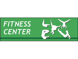 Picture of Fitness Center Banner (FCB#001)