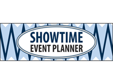 Picture of Showtime Event Banner (SEB#001)