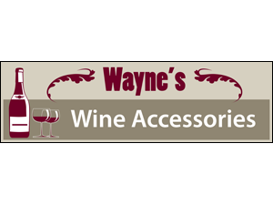 Picture of Wine Accessories Banner (WAB#001)