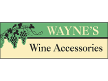 Picture of Wine Accessories Banner (WA2B#001)