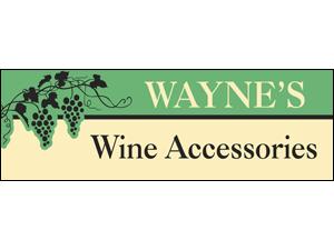 Picture of Wine Accessories Banner (WA2B#001)