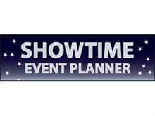 Picture of Showtime Event Banner (SE2B#001)