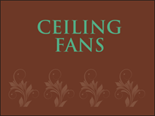 Picture of Ceiling Fans Yard Sign (CFYS#002)