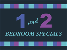 Picture of Bedroom Specials Yard Sign (BSYS#002)