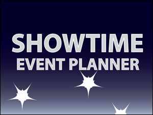 Picture of Showtime Event Yard Sign (SEPYS#002)