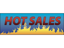 Picture of Hot Sale Banner (HSSB#001)