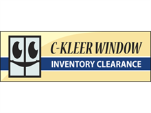 Picture of Inventory Clearance Banner (IC4B#001)