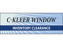 Picture of Inventory Clearance Banner (IC5B#001)