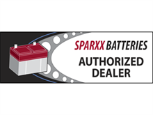 Picture of Authorized Dealer Batteries Banner (ADBB#001)