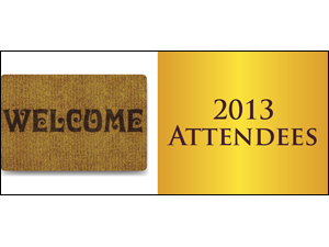 Picture of Welcome Banner (WB#001)