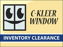 Picture of Inventory Clearance Yard Sign (IC4YS#002)