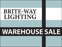 Picture of Warehouse Sale Yard Sign (WHS2YS#002)
