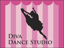 Picture of Dance Studio Yard Sign (DSYS#002)