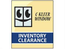 Picture of Inventory Clearance Poster (IC3P#011)