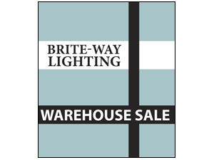 Picture of Warehouse Sale Poster (WS2P#011)