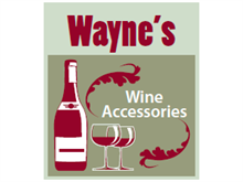 Picture of Wine Accessories Poster (WAP#011)