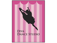 Picture of Dance Studio Poster (DSP#011)