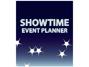 Picture of Showtime Event Poster (SEP#011)
