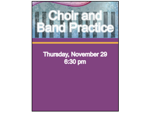 Picture of Practice Poster (P3P#011)