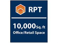 Picture of Office/Rental Space Poster (ORSP#011)