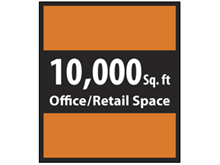 Picture of Office/Rental Space Poster (ORS2P#011)