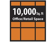 Picture of Office/Rental Space Poster (ORS3P#011)