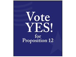 Picture of  Vote Yes Poster (VY2P#011)