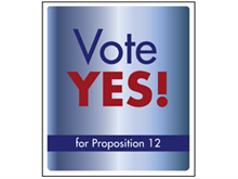 Picture of  Vote Yes Poster (VY3P#011)
