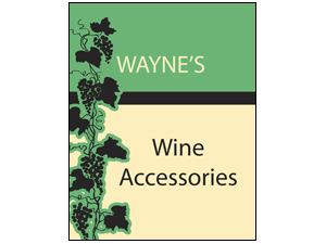 Picture of Wine Accessories Poster (WA2P#011)
